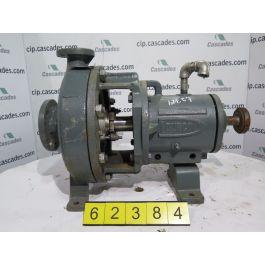 Pump Durco Duriron Mark Ii 2 X 1 10a 94
