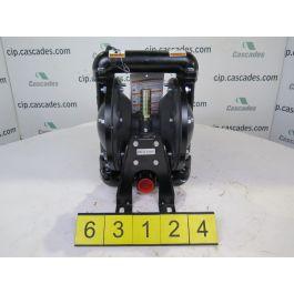 Diaphragm Pump Ingersoll Rand Aro 666100 362 C 1 Quot Npt