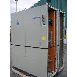 """ELECTRICAL CABINET - 60"""" X 36"""" X 10"""""""