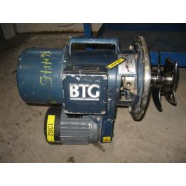 CONSISTENCY TRANSMITTER - BTG - MEK 2000 SSW