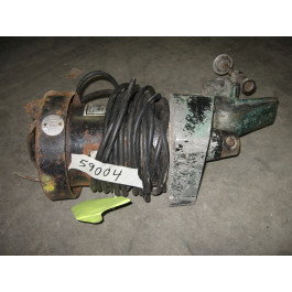 AGITATOR MOTOR - LIGHTNIN N-C-4
