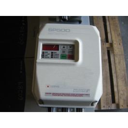 DRIVE - AC - 1 HP - RELIANCE - SP500 - MODEL: 1SU54001