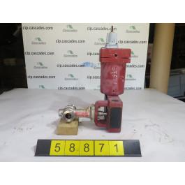 Globe valve masoneilan 35 35212 1 used rotary globe valve masoneilan 35 35212 1 used publicscrutiny Image collections