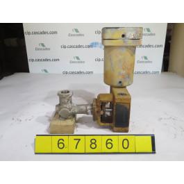 Globe valve masoneilan 35 35202 1 used rotary globe valve masoneilan 35 35202 1 used publicscrutiny Image collections