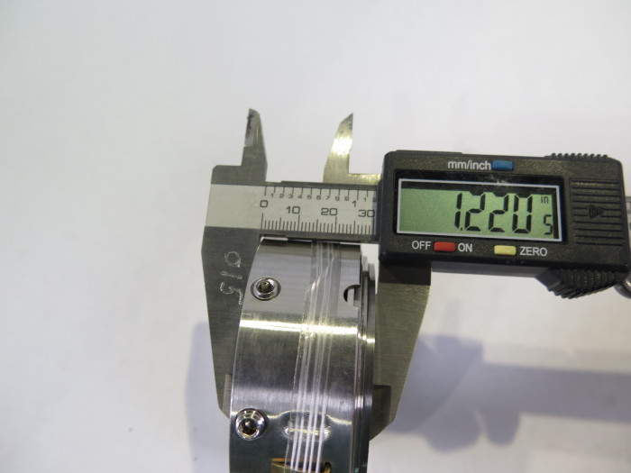 john crane mechanical seal assembly b21659 new in box a310 ebay