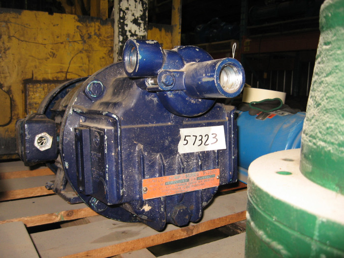 High Pressure Pump Sunflo P 1000 Series