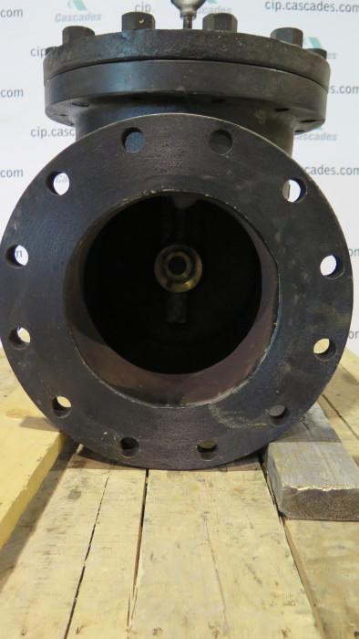 Check valve quot sure flow
