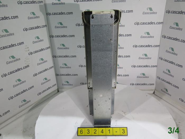 DRIVE AC 7 5 HP ABB HVAC Drive ACH550 Series
