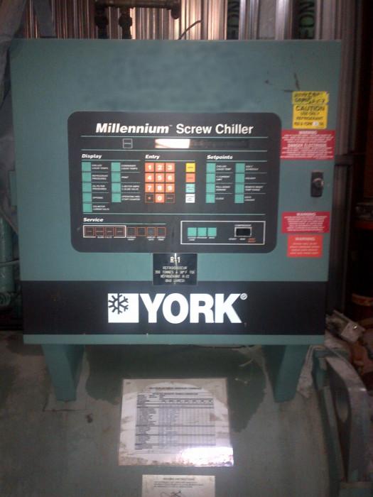 Array - york air cooled screw chiller catalogue service manual ycal  rh   apphereihx cf