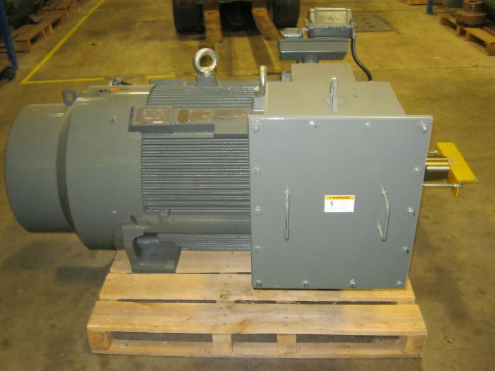 Motor Ac Teco Westinghouse 300 Hp 1800 Rpm 2300