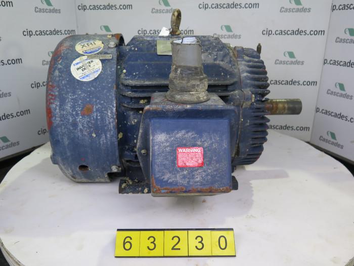 Motor Ac Marathon 30 Hp 1200 Rpm 460 Volts