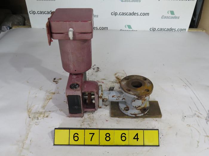 Rotary globe valve masoneilan 35 35112 1500 used publicscrutiny Image collections