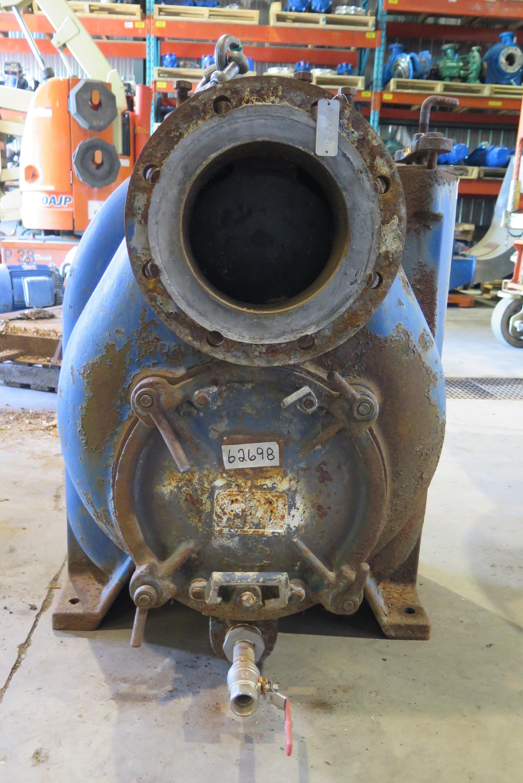 Pump Gorman Rupp T8a60 B 8 Quot
