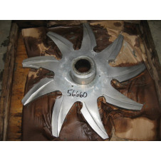 ROTOR - LOWER HOUSING - COMBISORTER - VOITH SULZER - SIZE 10