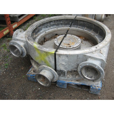 LOWER HOUSING - COMBISORTER - VOITH - SIZE 12
