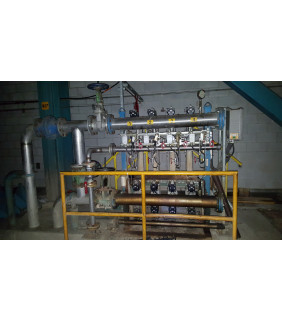 WATER FILTER - AES - E-5719