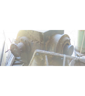 Pre-Owned - GEARBOX - FALK - 2090 - 150 HP - RATIO: 2.261 to 1 - FOR SALE