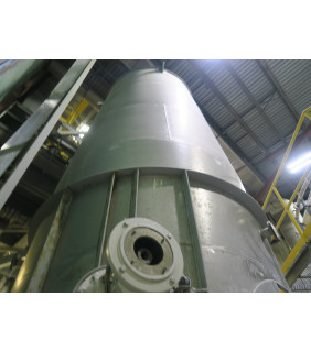 BLEACHING TOWER - ANDRITZ - HCT - ANDRITZ - HCT 300-94 - STORE SURPLUS - FOR SALE