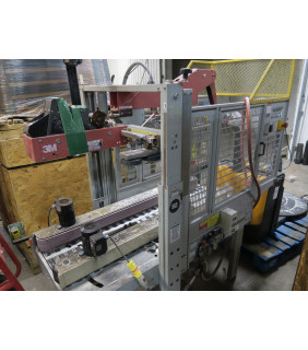 USED - CASE SEALER - 3M-MATIC - FOR SALE