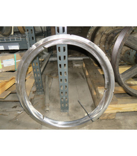 "SCAVENGER TYPE II CUTTER RING - FIBERPREP LAMORT - DIAMETERS: 26"", 27.5"", 28.5"""