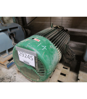 MOTOR - AC - TOSHIBA - 150 HP - 1200 RPM - 460 VOLTS