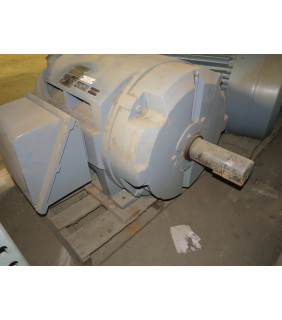 MOTOR - AC - RELIANCE - 150 HP - 900 RPM - 460 VOLTS