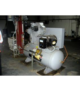 AIR COMPRESSOR - INGERSOLL RAND - 3000 E25 - 25 HP