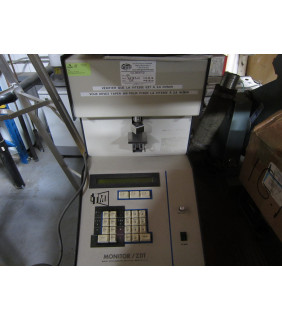 Z-Directional tensile strength Tester - MONITOR/ZDT - TMI - Model: 84-22