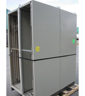 """ELECTRICAL CABINET - 42"""" X 36"""" X 10"""""""
