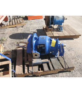 PULL OUT - AHLSTROM SULZER MCP 25/10