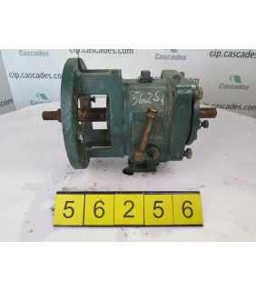 """PULLOUT - GOULDS 3196 STX - 8"""" - USED"""