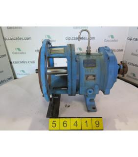 PUMP - GOULDS LF 3196 MTX - 1 X 2 - 10