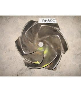 IMPELLER - GOULDS 3196 XLT - 8 x 10 - 15 - Item 101 - Parts #: 256-119-1216