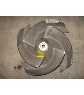 IMPELLER - GOULDS 3175 LT - 10 x 12 - 22 - Item 101 - Parts #: 259-110-1203
