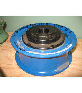 TRANSFER CABLE PULLEY - WILLIAM KENYON - 6