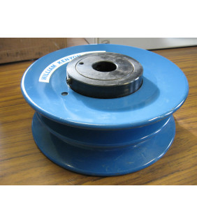 SEPARATOR CABLE PULLEY - WILLIAM KENYON - 6