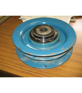 CABLE SEPARATOR PULLEY - WILLIAM KENYON - 8