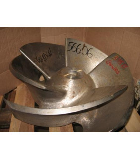 IMPELLER GOULDS 18 X 18 - 22H - 3175 LT - Item 101 - Parts #: D02467A01-1203