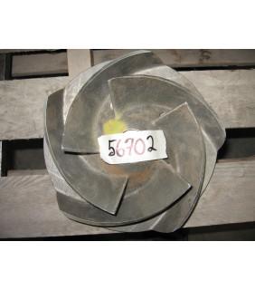 IMPELLER - AHLSTROM APP 31-125 - 150 X 125 - 260mm