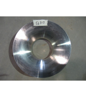 SUCTION SIDE PLATE - GOULDS 3175 S - 3 x 6 - 14 - Item #: 176  Parts #: 104-35-1203