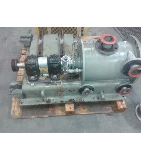 PRESSURE SCREEN - BELOIT - MR-8