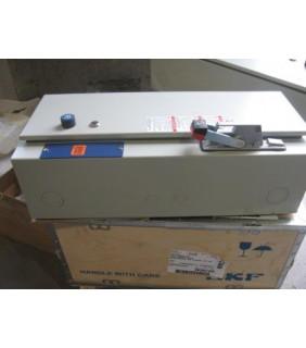 CONTACTOR 600 VOLTS - TELEMECANIQUE - LE1D 09862