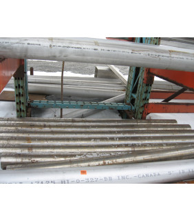 """SHAFT - STAINLESS STEEL - 4"""" - HT8644723"""