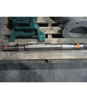 Item 122 - Pump Shaft: 102-871-2238 - GOULDS 3175 ST