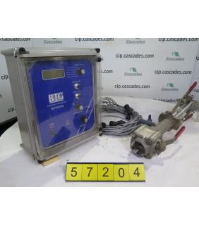 CONSISTENCY TRANSMITTER - BTG OPTICON - 885-0512