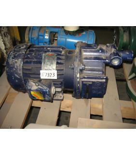 HIGH PRESSURE PUMP - SUNFLO P-1000 SERIES - MODEL P1-CPC
