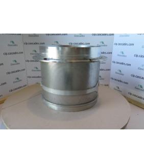 BASKET - PRESSURE SCREEN - INGERSOLL RAND - 110B