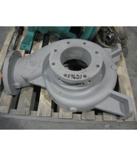 Casing - GOULDS 3175 ST - 8 x 8 - 12 - Item 100 - Parts #: D00682A01-1203