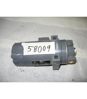 Electro-Pneumatic Valve Positioner - I TO P - FISHER CONTROLS VALVE POSITIONER Type 582i