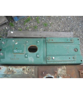 BASE PLATE - GOULDS 3196 ST - 1 x 1.5 - 8